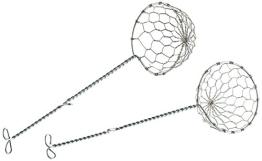 Fonduesieb-Kela-4-er-Set