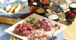 Silvester-Fondue-Tipps