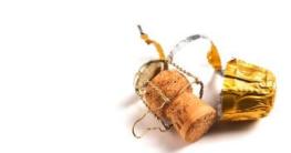 Fleischfondue-Champagner-Rezept