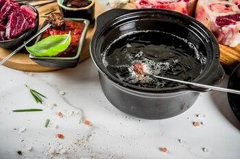 fondue welches öl